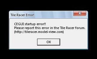 Error Message 2